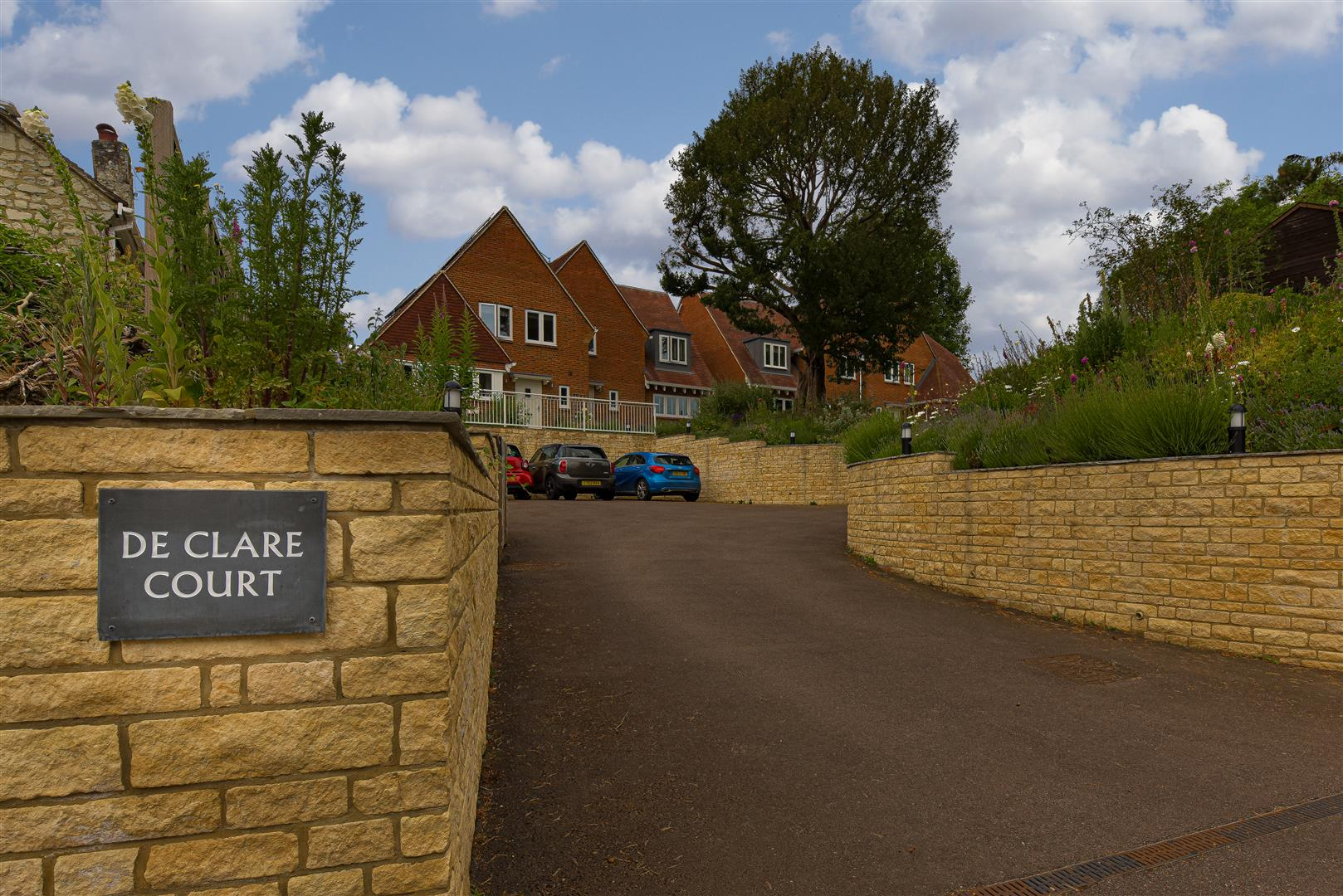 Images for De Clare Court, Bletchingley, Redhill EAID:RALPHJAMAPI BID:1