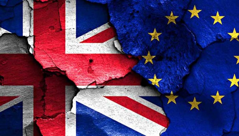 BLOG: Brexit - what now?